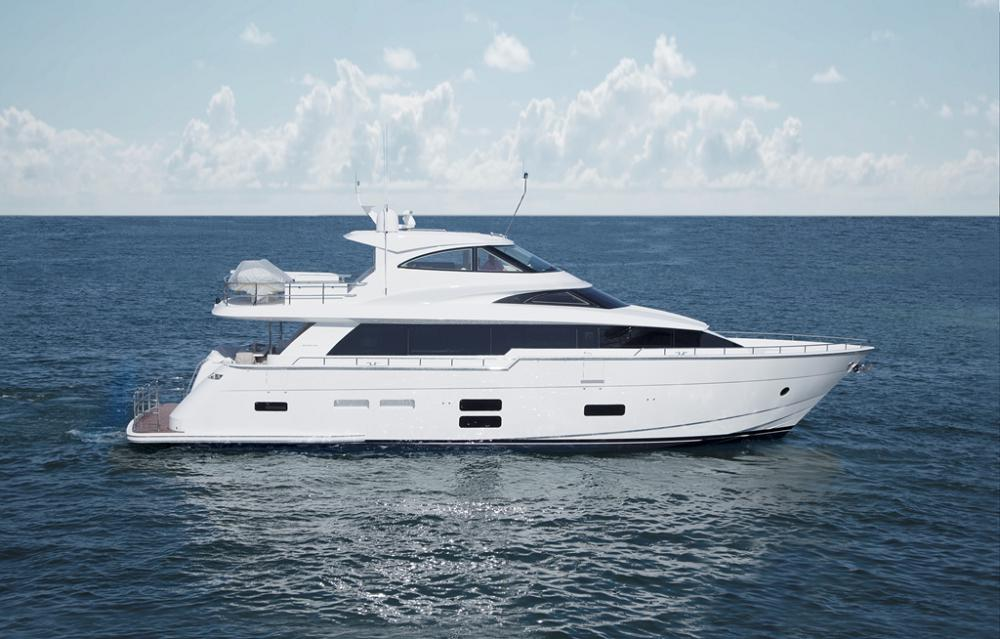 70 Foot Yacht Guide: Finding Your Perfect Yacht | Tom George