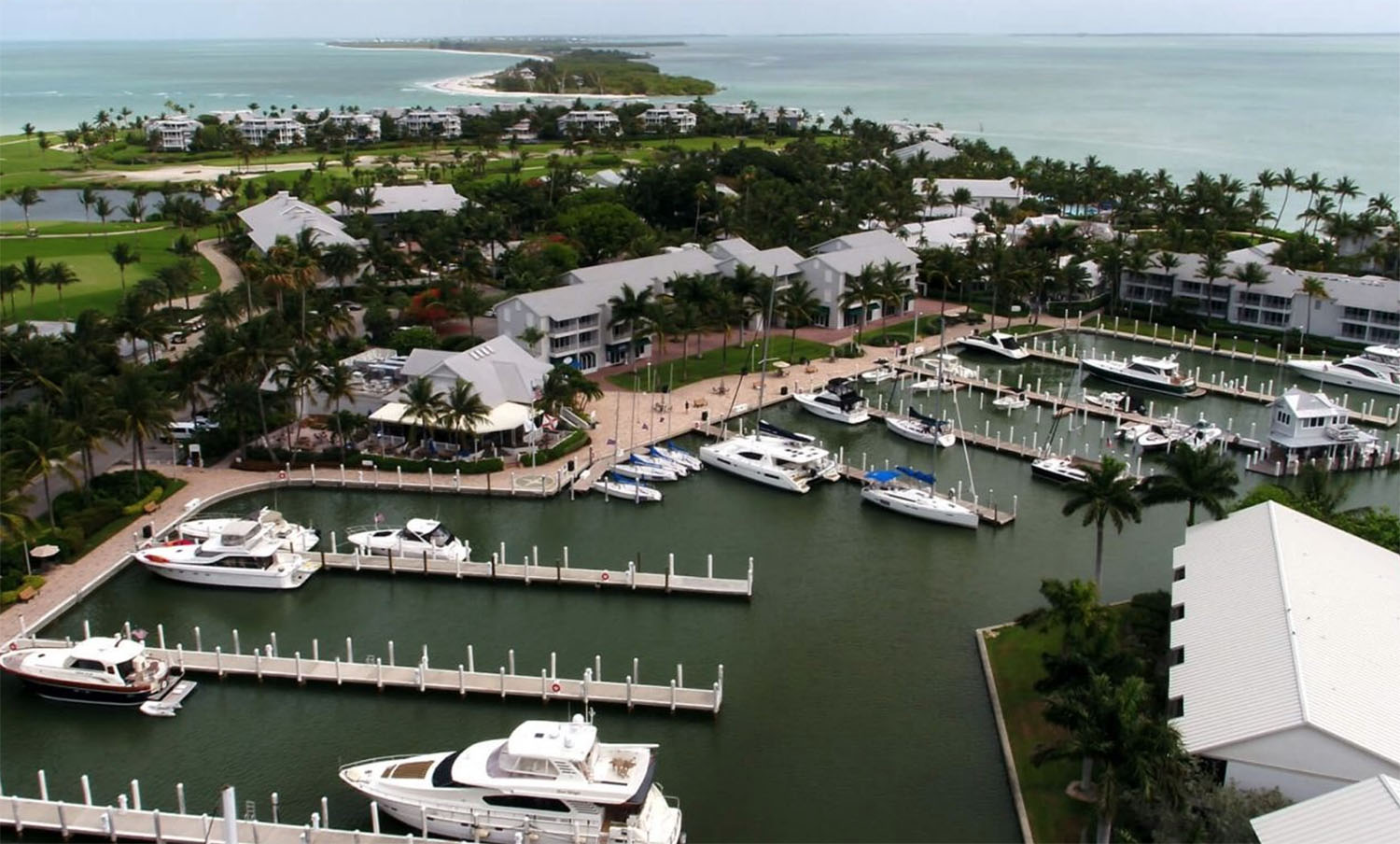 Image 1616: best marinas florida west coast
