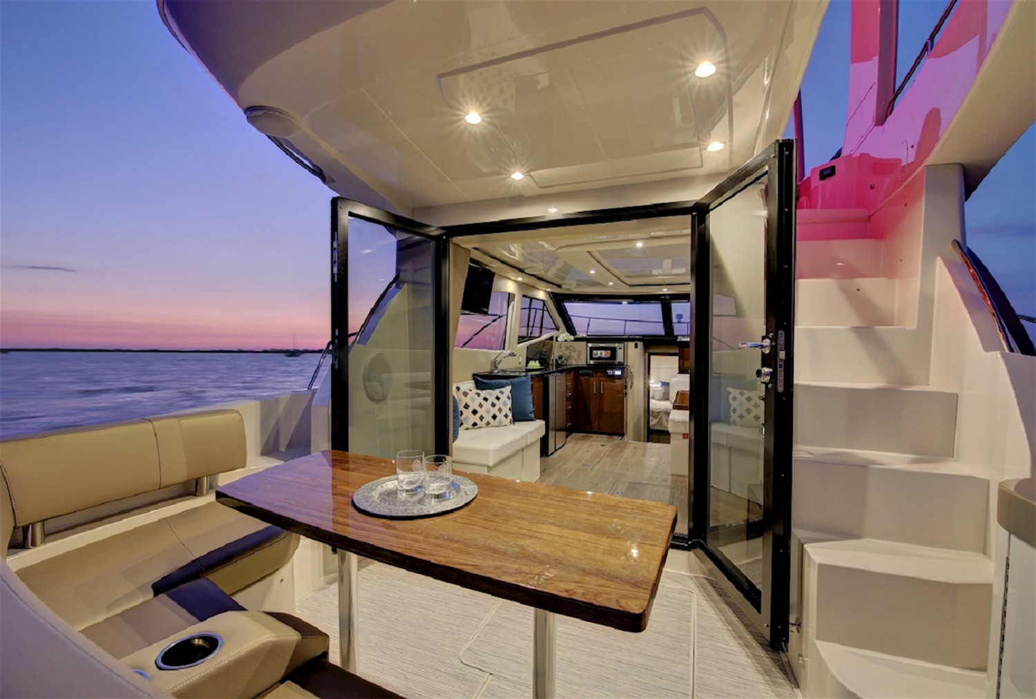 Image 1750: carver yachts for sale
