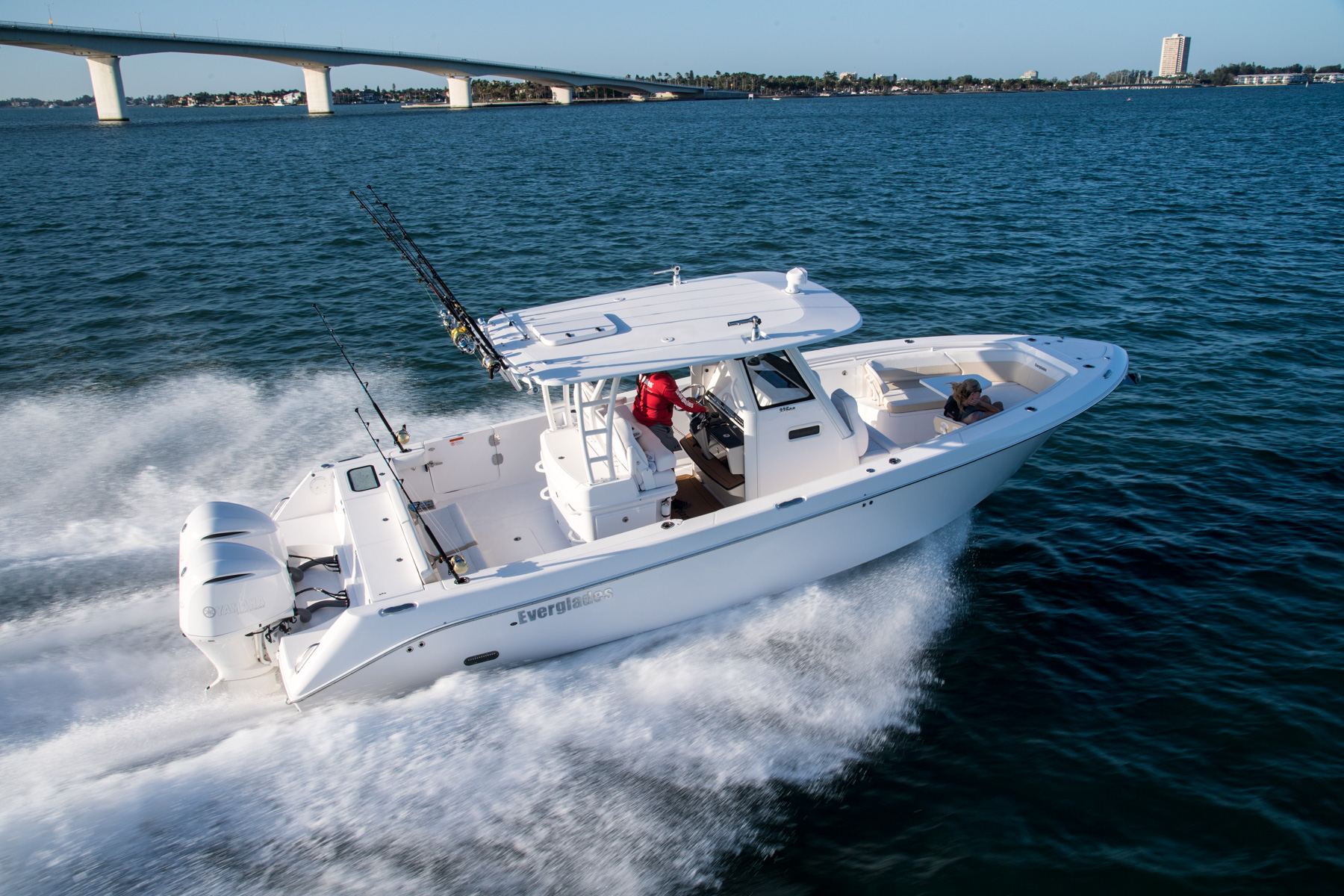 30 Foot Boat Guide Finding The Best Boat For You And Your