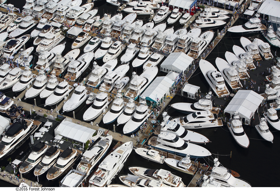Image 1489: Florida Boat Shows