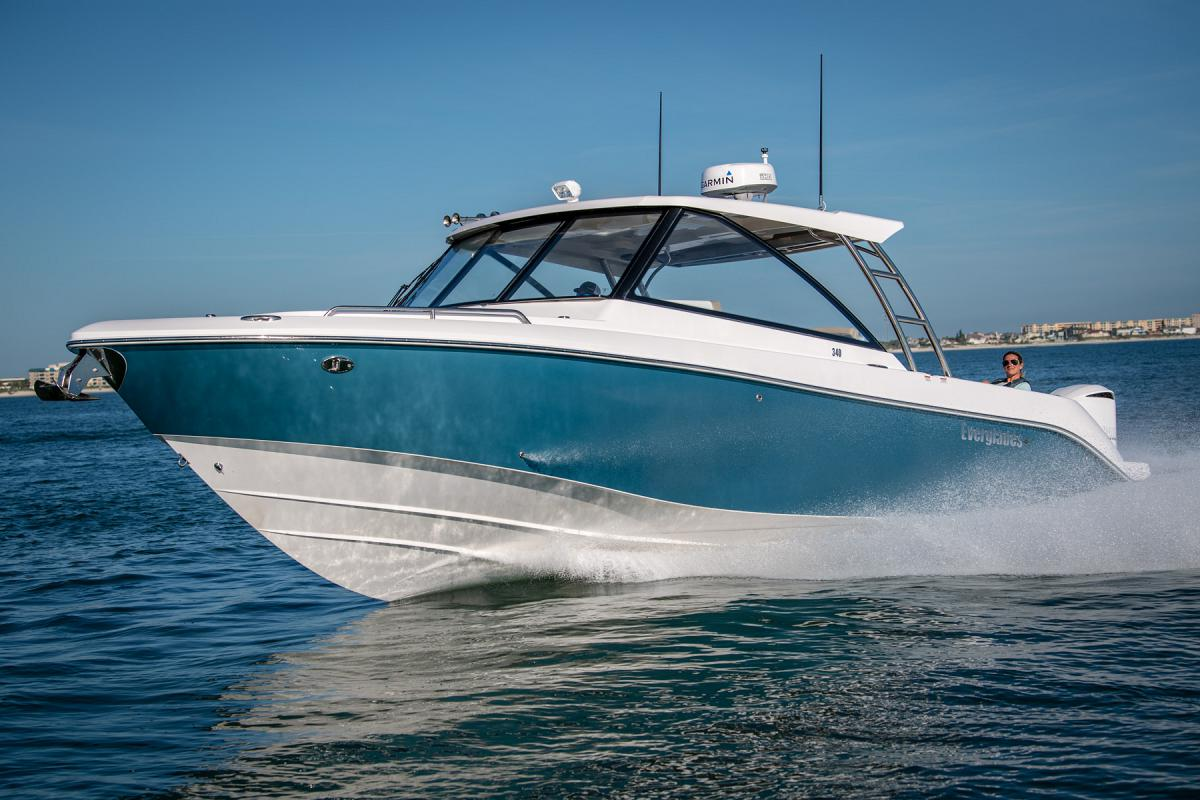 Understanding Dual Console Boats: Is The Crossover Right For