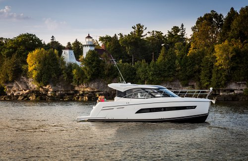2018 Carver Yacht Prices for All Models