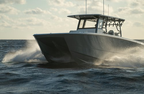 Catamaran Fishing Boats: Why You Should Consider an Offshore Multihull Boat