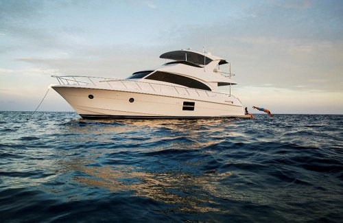 60 Foot Yacht: A Guide to Buying Your Next Yacht
