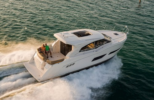 45 Foot Yacht Guide: Finding the Best Yacht for You and Your Family