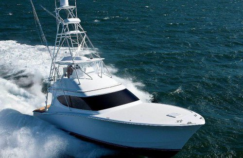 50 Foot Yacht: Guide to Buying New and Used Boats