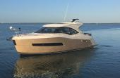 Tom George Yacht Group Motoring to Suncoast Boat Show