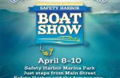 Join Tom George Yacht Group at the Safety Harbor Boat Show