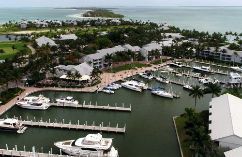 The Best Marinas on Florida's West Coast