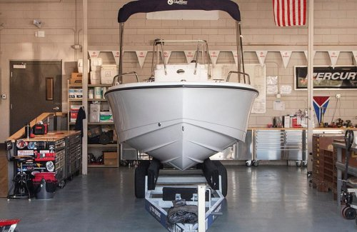 Boat Maintenance Guide: Ensuring Your Boat Stays In Top Condition