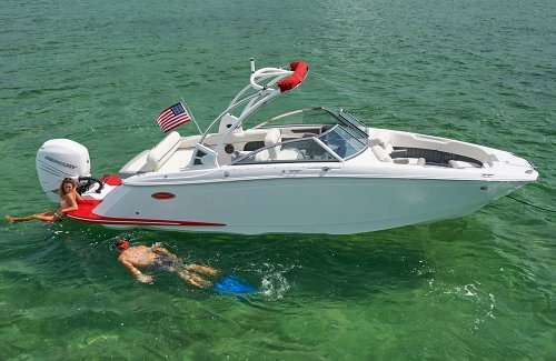 Bowrider Boats For Sale