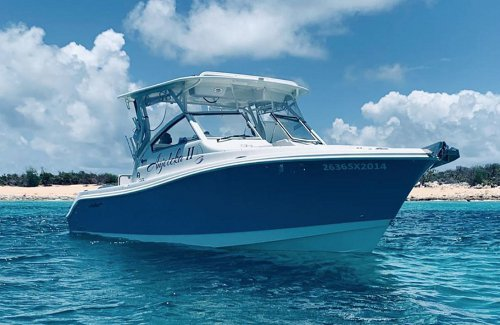 Deadrise Explained: What It Means and Why It Matters In Boating