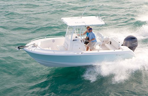 Center Console Boats For Sale