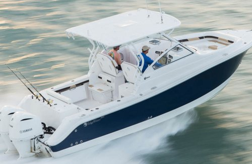 EdgeWater 280cx Review