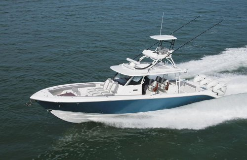 Everglades 435cc: Review, Walkthrough and Whether It's The Right Boat For You