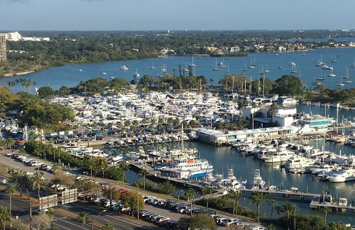 Florida Boat Shows: Upcoming Schedule & Tips For Attending