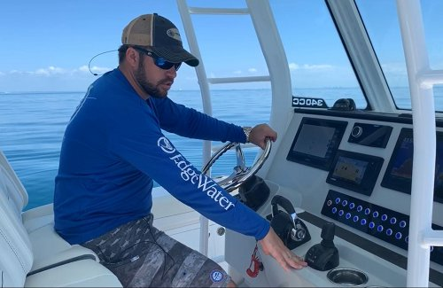 How to Use the Yamaha Helm Master System - Video Tutorial