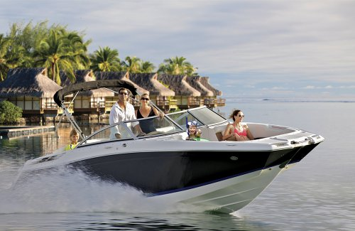 How Much Does a New Boat Cost?