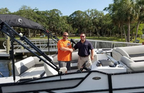Selling Your Boat: How To Get Top Dollar And A Quick Sale