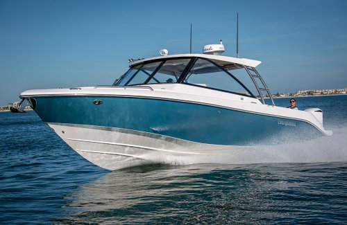 Review of the Everglades 340DC