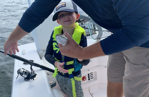 What You Need for Fishing with Kids - Video Tutorial