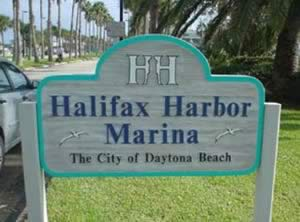 Halifax Harbor Marina