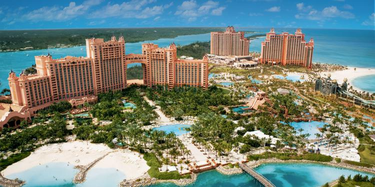 Atlantis Resort and Marina