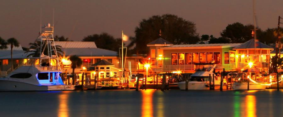 Crows Nest Marina & Restaurant