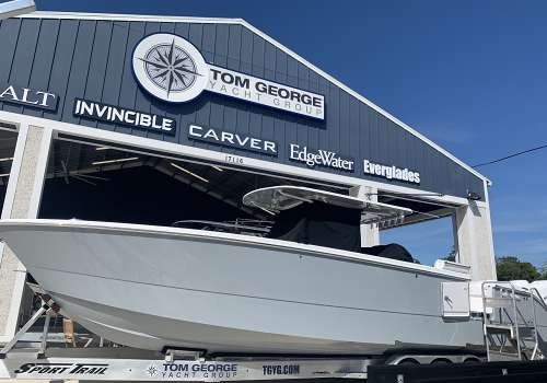 Invincible 40 Catamaran